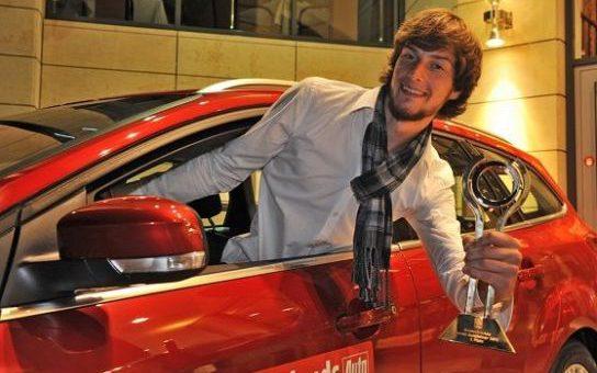 Deutschlands bester Autofahrer 2011